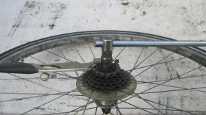 cassette lockring tool chain whip use