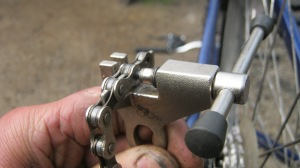 chain tool use 5