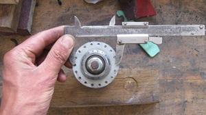 tool vernier use